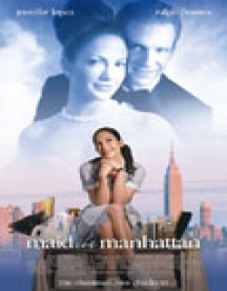 Maid in Manhattan (2002) - English