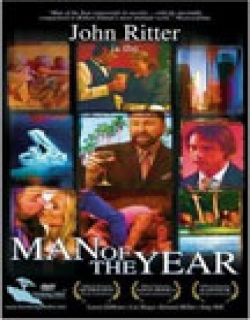 Man of the Year (2002) - English