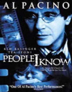 People I Know (2002) - English