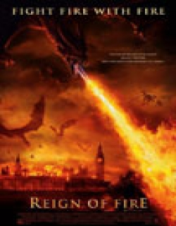 Reign of Fire (2002) - English