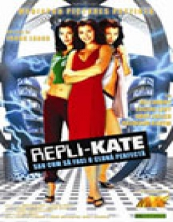 Repli-Kate (2002) - English