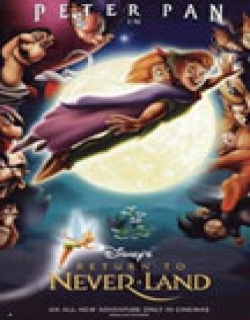 Return to Never Land (2002) - English
