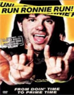 Run Ronnie Run (2002) - English