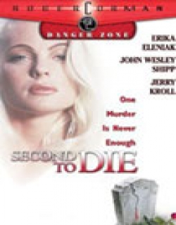 Second to Die (2002) - English