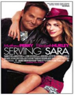 Serving Sara (2002) - English
