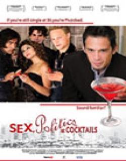 Sex, Politics & Cocktails (2002) - English