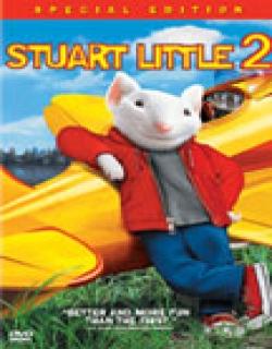 Stuart Little 2 (2002) - English