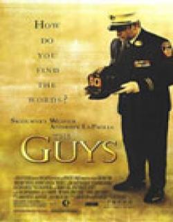 The Guys (2002) - English