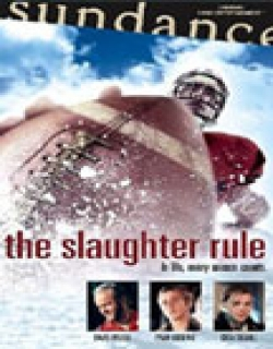 The Slaughter Rule (2002) - English
