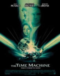 The Time Machine (2002) - English