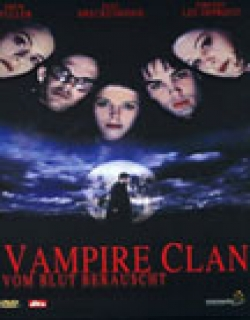 Vampire Clan Movie Poster