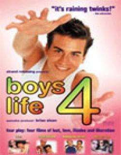 Boys Life 4: Four Play (2003) - English
