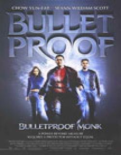 Bulletproof Monk (2003) - English