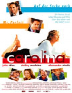 Carolina (2003) - English