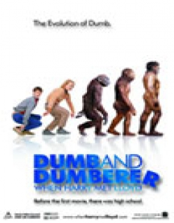 Dumb and Dumberer: When Harry Met Lloyd (2003) - English