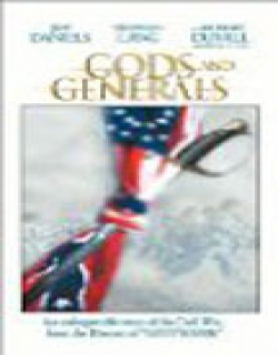 Gods and Generals Movie Poster
