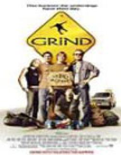 Grind (2003) - English
