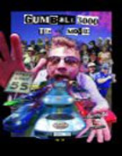 Gumball 3000: The Movie Movie Poster