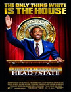 Head of State (2003) - English
