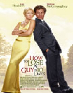 How to Lose a Guy in 10 Days (2003) - English