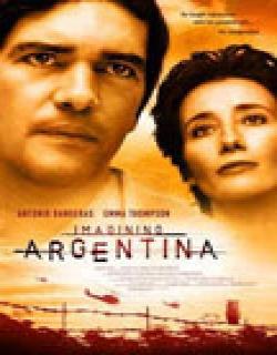 Imagining Argentina (2003) - English