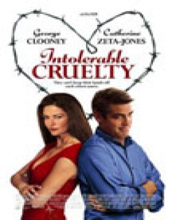 Intolerable Cruelty (2003) - English