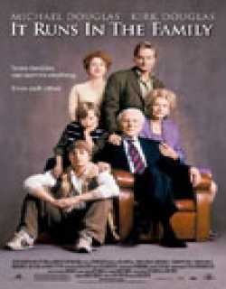 It Runs in the Family (2003) - English
