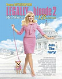 Legally Blonde 2: Red, White & Blonde (2003) - English