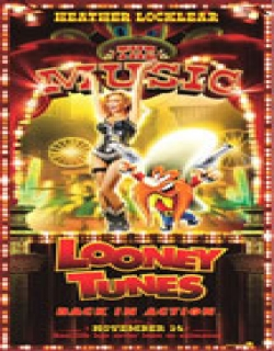 Looney Tunes: Back in Action (2003) - English