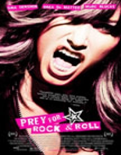 Prey for Rock & Roll (2003) - English