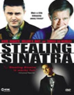 Stealing Sinatra (2003) - English