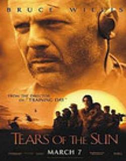 Tears of the Sun (2003) - English