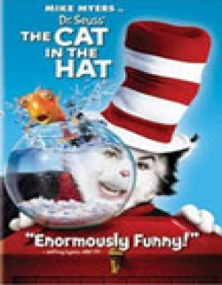 The Cat in the Hat (2003) - English