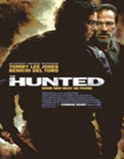 The Hunted (2003) - English