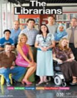 The Librarians (2003) - English