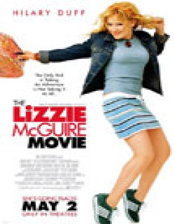 The Lizzie McGuire Movie (2003) - English