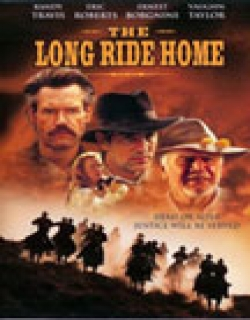 The Long Ride Home (2003) - English