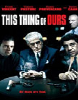 This Thing of Ours (2003) - English