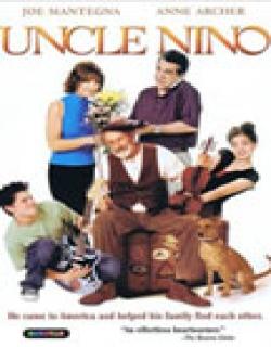Uncle Nino (2003) - English