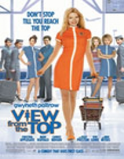 View from the Top Movie Poster