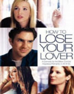 50 Ways to Leave Your Lover Movie Poster