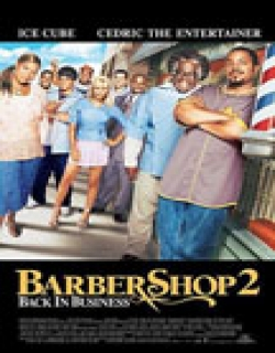 Barbershop 2: Back in Business (2004) - English