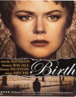 Birth (2004) - English