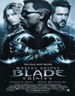 Blade: Trinity (2004) - English
