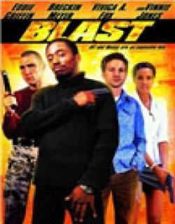 Blast (2004) - English