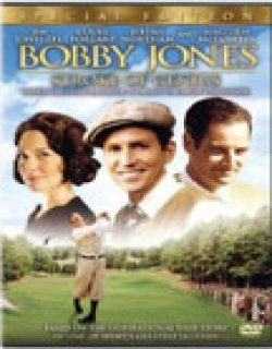 Bobby Jones: Stroke of Genius (2004) - English