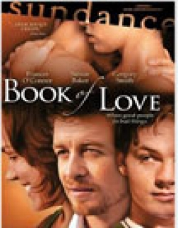 Book of Love (2004) - English