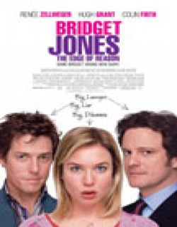 Bridget Jones: The Edge of Reason (2004) - English