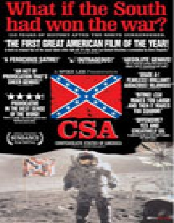 C.S.A.: The Confederate States of America Movie Poster