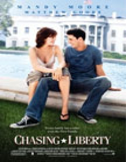 Chasing Liberty (2004) - English
